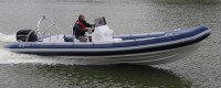 XS 760 680 sport Family Leisure Rib Package