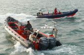 XS 990 850 750 Rib Work Boat Coded