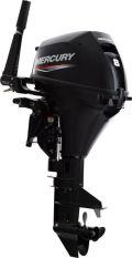 F 8 M ML ELH Mercury Mariner 4 Stroke Outboard Motor Image