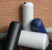 Wide range of Hypalon and PU Fenders