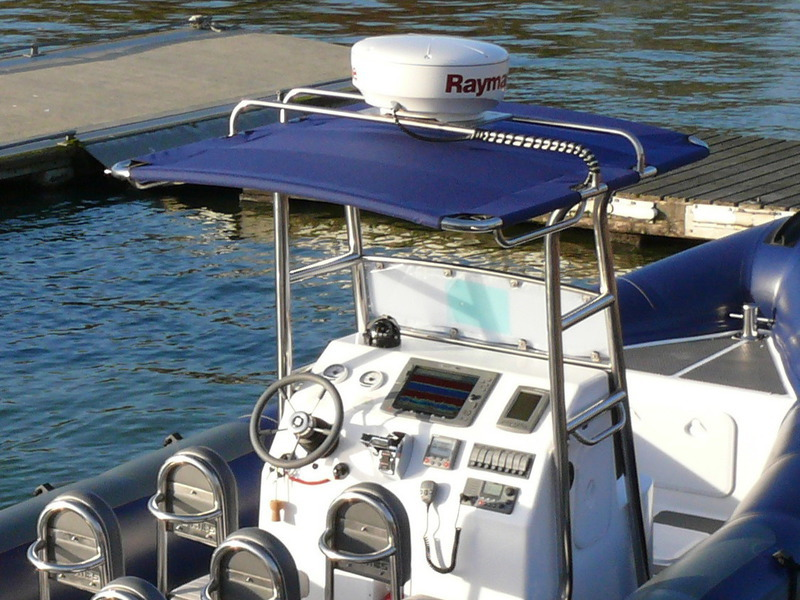 Boat Double Consoles For Sale