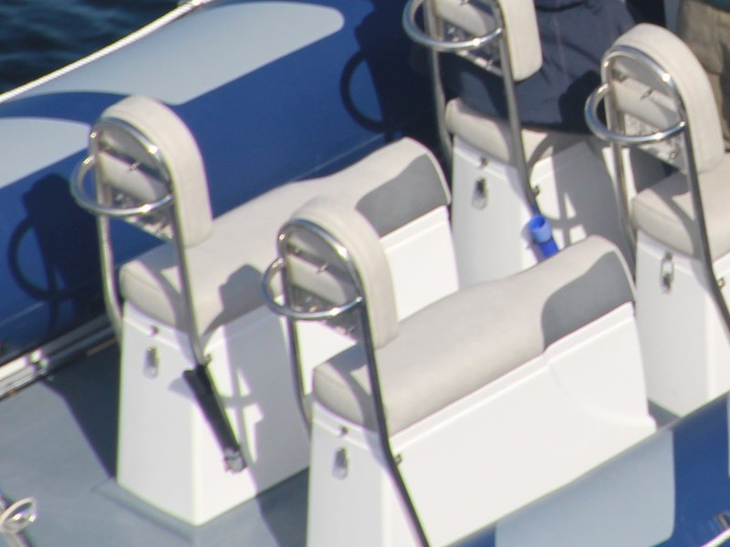 Boat Jockey Seating For Sale