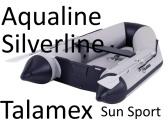 Best Price Inflatable Rib Boat Craft Sun Sport