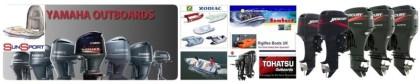 Best Price Outboard Yamaha Mercury Suzuki Zodiac XS Rib Boat Sun Sport Minn Kota Loncin