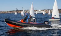 XS Ribs Package Sailing Club Coach Rescue Boat