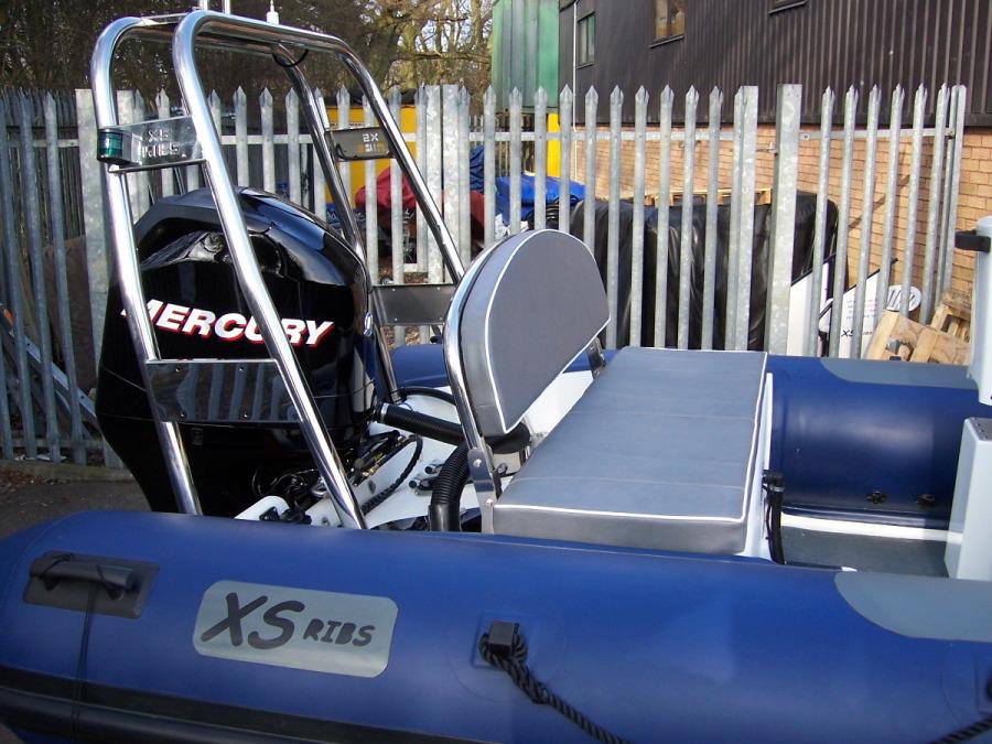 BMC Best UK Price Buy Inflatable Boat Rib Outboard Motor Yamaha