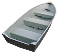 Rigid Dinghy Package Boat Outboard Pioner Rigiflex Marine Aluminium