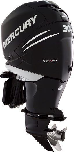Mercury Mariner Verado 250 300 350 400 Outboard Motor Engine