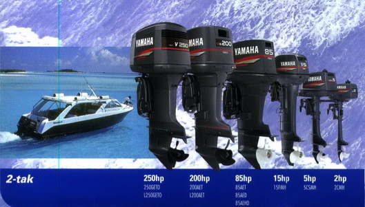 yamaha 200 hp outboard service manual