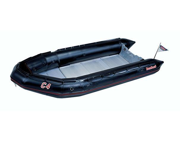 Zodiac Bombard Commando C 3 C 4 C 5 Sports Inflatable Boat