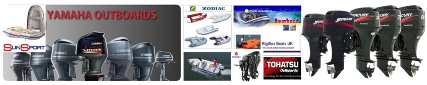 Buy Best Price Yamaha Mercury Outboard Motor Loncin Zodiac Sun Sport Boat